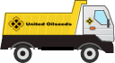 United Oilseed lorry