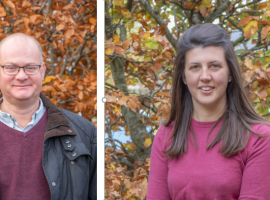 Two New Appointments at United Oilseeds image
