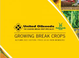 Growing Break Crops - Autumn 2021 Issue image