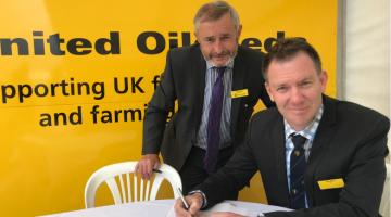 United Oilseeds to Market Pesticide-Free, Seed-Applied Slug Repellent in UK