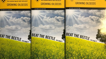 Growing Oilseeds Autumn Edition