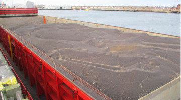 Poor demand means rapeseed market thinly traded