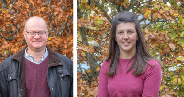Two New Appointments at United Oilseeds
