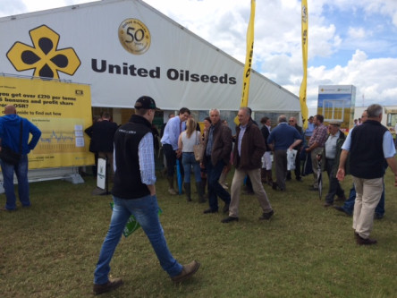 See us at Cereals, 13-14 June 2018
