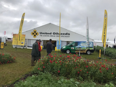 Thank You for Meeting us at Cereals!