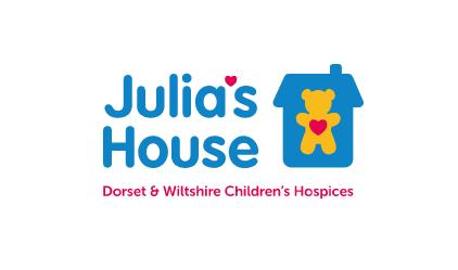Julia's House Donation