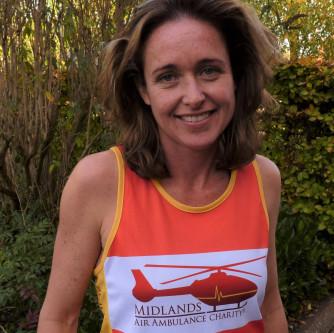 United Oilseeds Area Manager to Run London Marathon